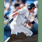 1996 Pinnacle Baseball #150 Larry Walker NAT - Colorado Rockies