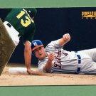 1996 Pinnacle Baseball #102 Bobby Higginson - Detroit Tigers