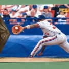 1996 Pinnacle Baseball #091 Cliff Floyd - Montreal Expos