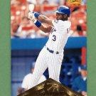 1996 Pinnacle Baseball #077 Carl Everett - New York Mets
