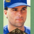 1996 Pinnacle Baseball #042 Todd Zeile - Chicago Cubs
