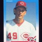 1987 Fleer Baseball #211 Joe Price - Cincinnati Reds