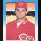 1987 Fleer Baseball #203 Bill Gullickson - Cincinnati Reds