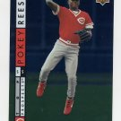 1994 Upper Deck Baseball #544 Pokey Reese - Cincinnati Reds