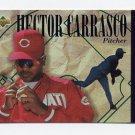1994 Upper Deck Baseball #511 Hector Carrasco - Cincinnati Reds