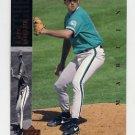 1994 Upper Deck Baseball #307 Kurt Miller - Florida Marlins