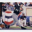 1994 Upper Deck Baseball #263 Robin Ventura - Chicago White Sox