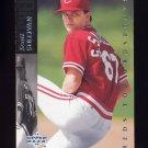 1994 Upper Deck Minors Baseball #207 Scott Sullivan - Cincinnati Reds