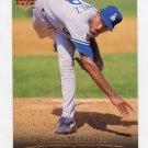 1995 Upper Deck Baseball #321 Ramon Martinez - Los Angeles Dodgers
