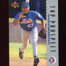 1995 Upper Deck Baseball #255 Edgardo Alfonzo - New York Mets