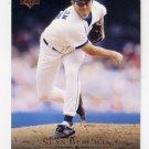 1995 Upper Deck Baseball #189 Sean Bergman - Detroit Tigers