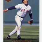 1995 Upper Deck Baseball #163 John Valentin - Boston Red Sox