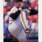 1995 Upper Deck Baseball #148 Steve Cooke - Pittsburgh Pirates
