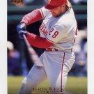 1995 Upper Deck Baseball #145 John Kruk - Philadelphia Phillies