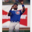 1995 Upper Deck Minors Baseball #213 Ozzie Timmons - Chicago Cubs