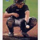 1995 Upper Deck Minors Baseball #193 Mark Johnson - Chicago White Sox