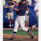 1995 Upper Deck Minors Baseball #187 Bill Selby - Boston Red Sox