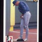 1994 Collector's Choice Baseball #527 Chris Nabholz - Cleveland Indians