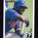 1994 Collector's Choice Baseball #293 Rondell White - Montreal Expos