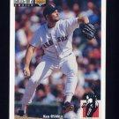 1994 Collector's Choice Baseball #248 Ken Ryan - Boston Red Sox