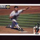 1994 Collector's Choice Baseball #243 Kevin Rogers - San Francisco Giants