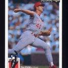 1994 Collector's Choice Baseball #234 Tim Pugh - Cincinnati Reds