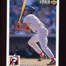 1994 Collector's Choice Baseball #200 Jeff McNeely - Boston Red Sox