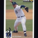 1994 Collector's Choice Baseball #118 Bill Gullickson - Detroit Tigers