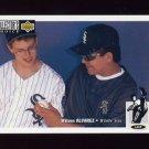 1994 Collector's Choice Baseball #036 Wilson Alvarez - Chicago White Sox