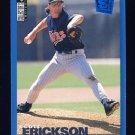1995 Collector's Choice SE Baseball #225 Scott Erickson - Minnesota Twins