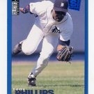 1995 Collector's Choice SE Baseball #223 Tony Phillips - Detroit Tigers ExMt