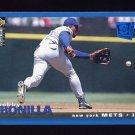 1995 Collector's Choice SE Baseball #145 Bobby Bonilla - New York Mets