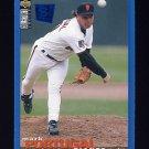 1995 Collector's Choice SE Baseball #107 Mark Portugal - San Francisco Giants