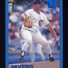 1995 Collector's Choice SE Baseball #081 Randy Myers - Chicago Cubs