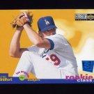 1995 Collector's Choice SE Baseball #006 Darren Dreifort - Los Angeles Dodgers
