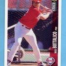 1996 Collector's Choice Baseball #249 Ricky Bottalico - Philadelphia Phillies