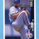 1996 Collector's Choice Baseball #214 Butch Henry - Montreal Expos