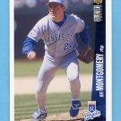 1996 Collector's Choice Baseball #174 Jeff Montgomery - Kansas City Royals