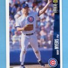 1996 Collector's Choice Baseball #085 Randy Myers - Chicago Cubs
