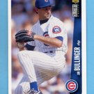 1996 Collector's Choice Baseball #079 Jim Bullinger - Chicago Cubs