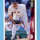 1996 Collector's Choice Baseball #061 Rheal Cormier - Boston Red Sox