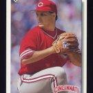 1992 Upper Deck Baseball #765 Greg Swindell - Cincinnati Reds