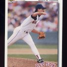 1992 Upper Deck Baseball #658 Greg A. Harris - Boston Red Sox