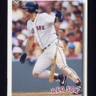 1992 Upper Deck Baseball #543 Tom Brunansky - Boston Red Sox