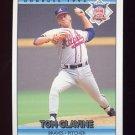 1992 Donruss Baseball #426 Tom Glavine AS - Atlanta Braves