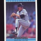 1992 Donruss Baseball #056 Donn Pall - Chicago White Sox