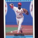 1992 Donruss Baseball #031 Ken Hill - St. Louis Cardinals
