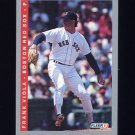 1993 Fleer Baseball #185 Frank Viola - Boston Red Sox