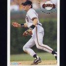 1994 Fleer Baseball #703 Robby Thompson - San Francisco Giants