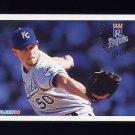 1994 Fleer Baseball #148 Stan Belinda - Kansas City Royals